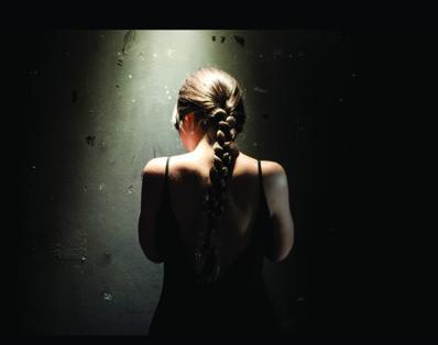 Χρήστος Μιχαήλ, Σκιά γυναίκα
