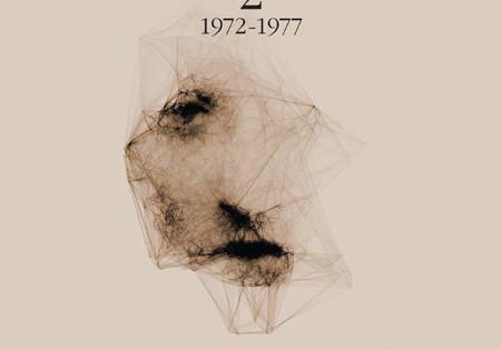 Τάσος Λειβαδίτης,Ποίηση,  δεύτερος τόμος, 1972 – 1977